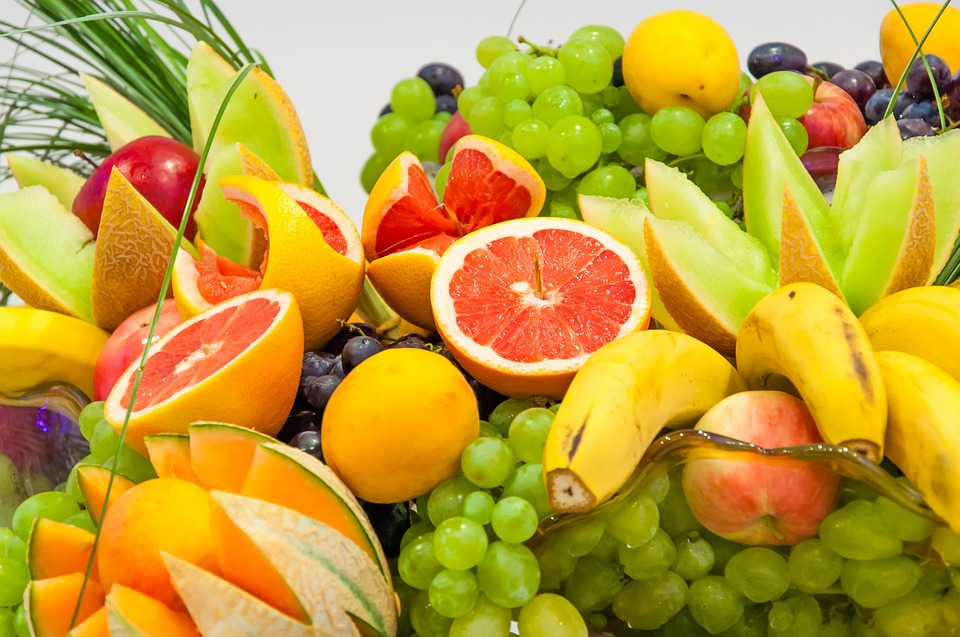 7 Alimentos beneficiosos para la salud