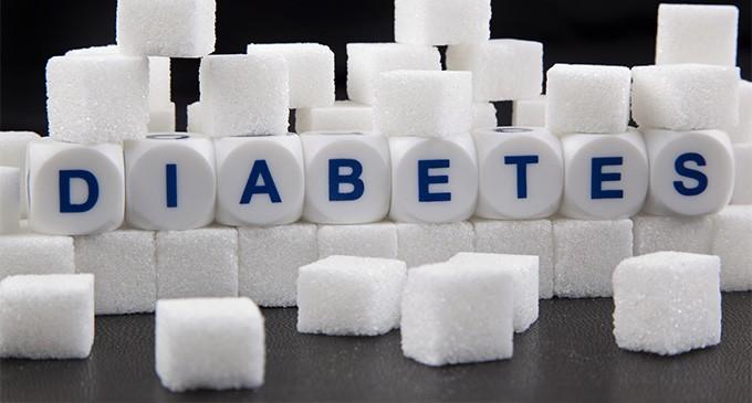 Como prevenir diabetes tipo 2