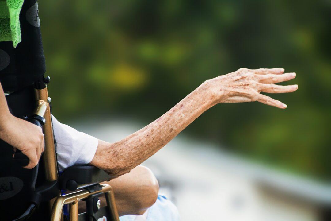 Acompañantes hospitalarios, un nuevo amigo al servicio de los mayores
