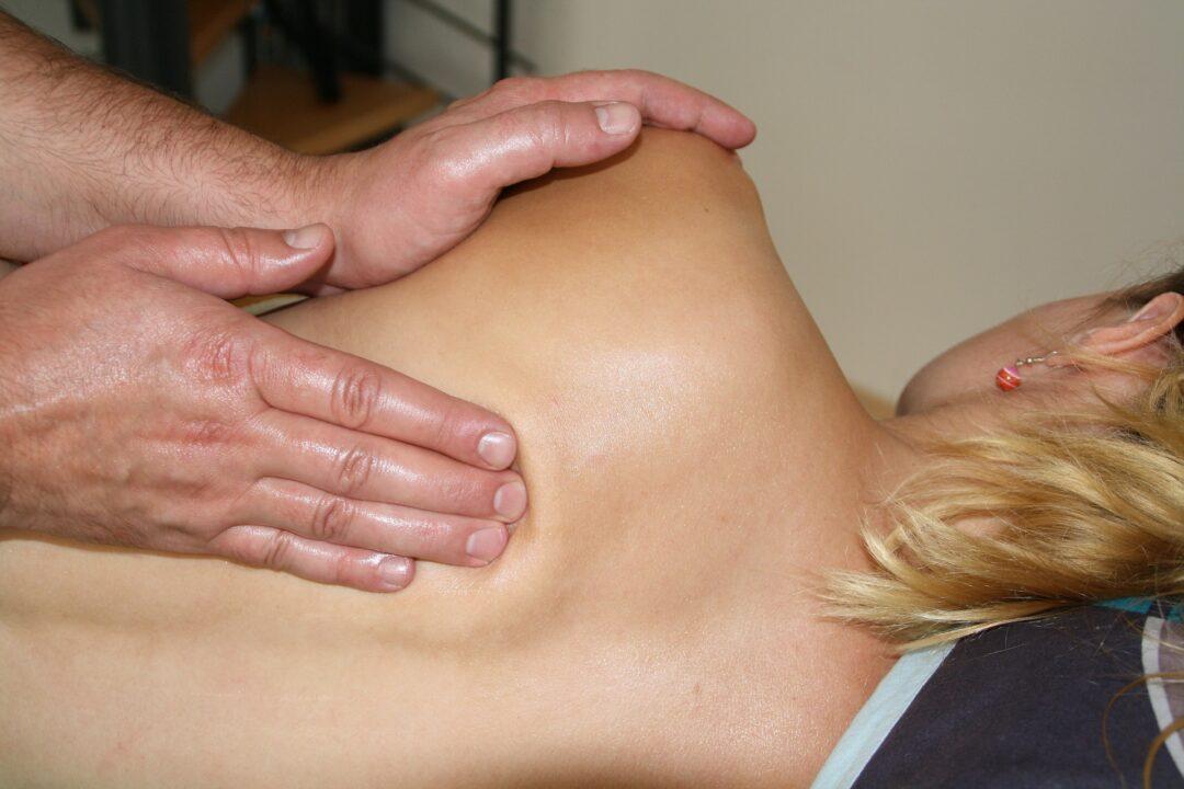La fibromialgia, la enfermedad silenciosa
