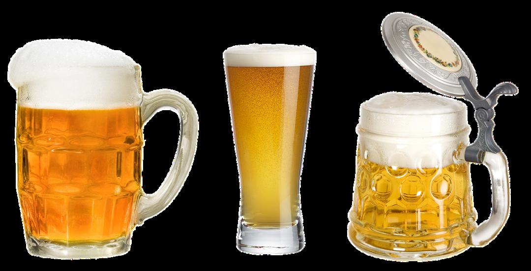 ¿Engorda la cerveza? Te contamos toda la verdad
