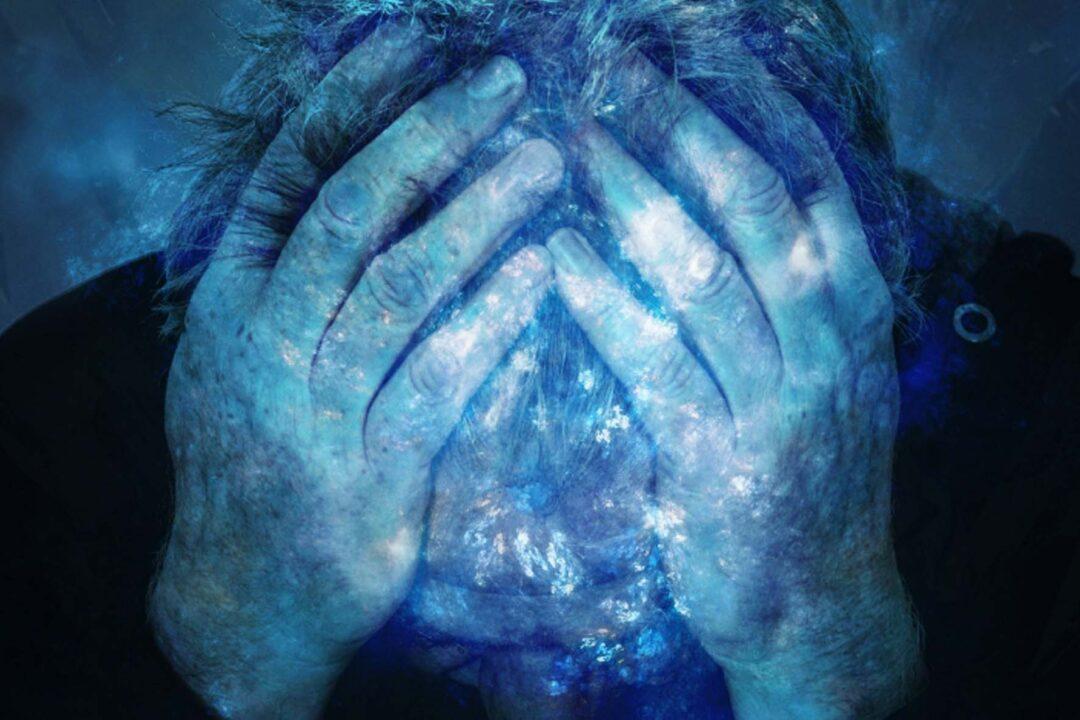 Síndrome de Cotard: cuando crees que estás muerto