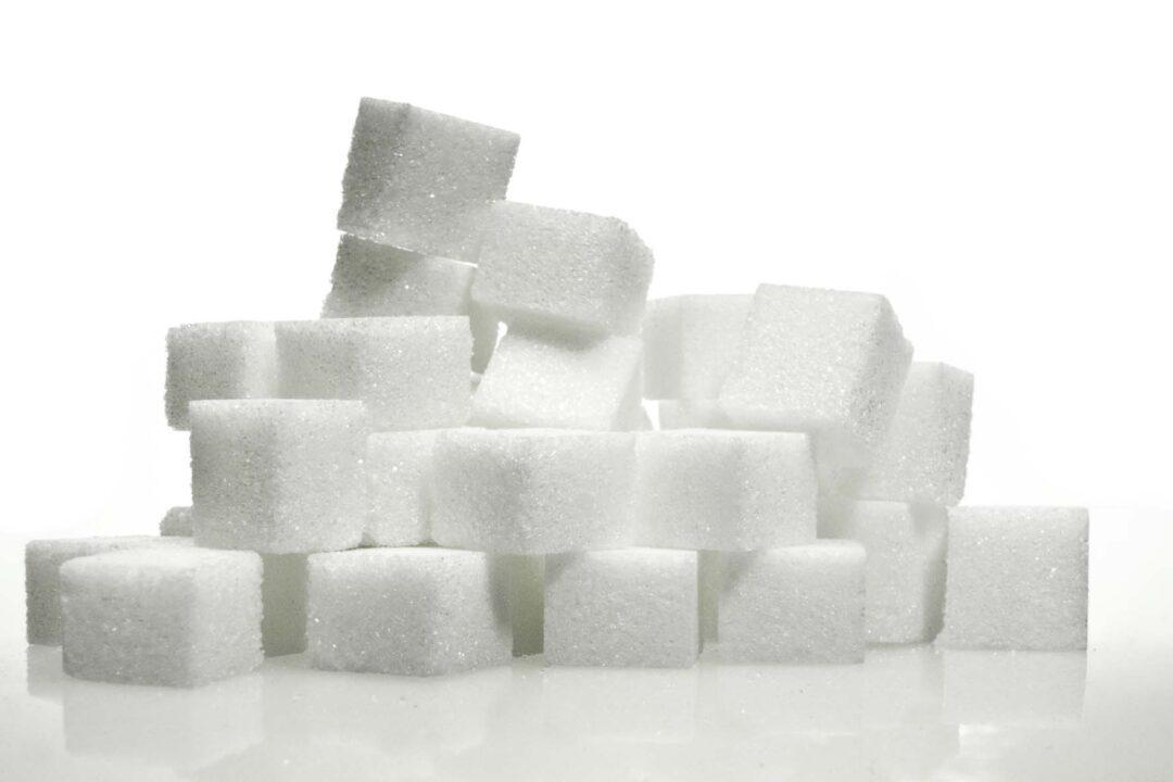 Los nombres del azúcar