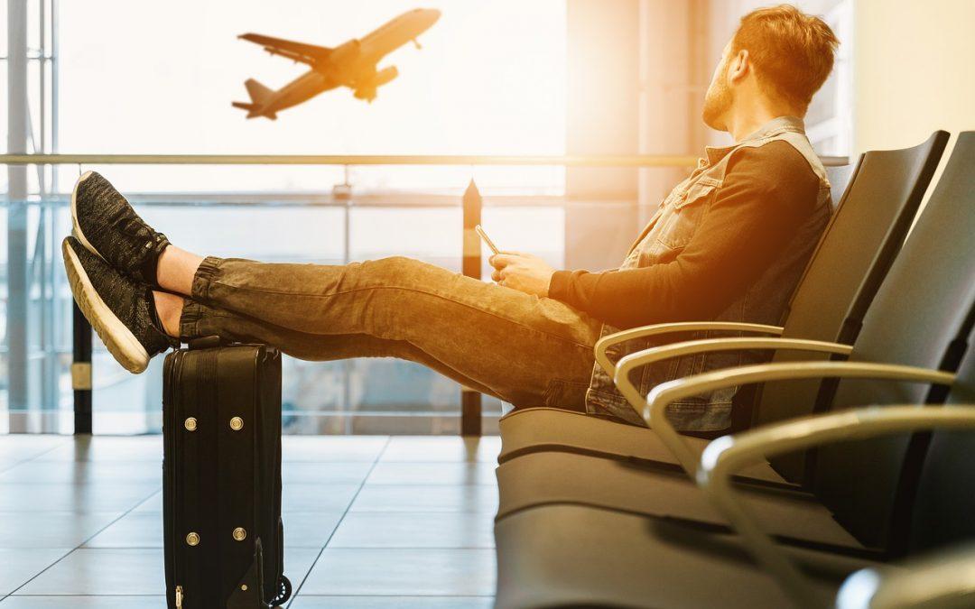 Viajar con diabetes en avión
