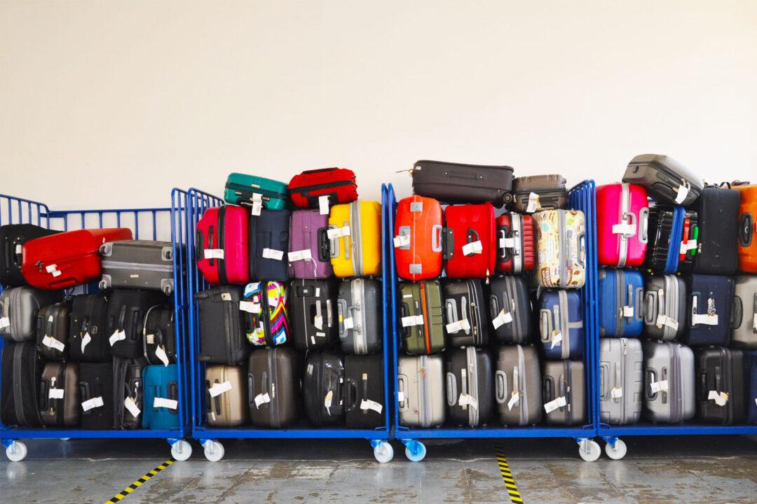 Estrés y ansiedad al viajar