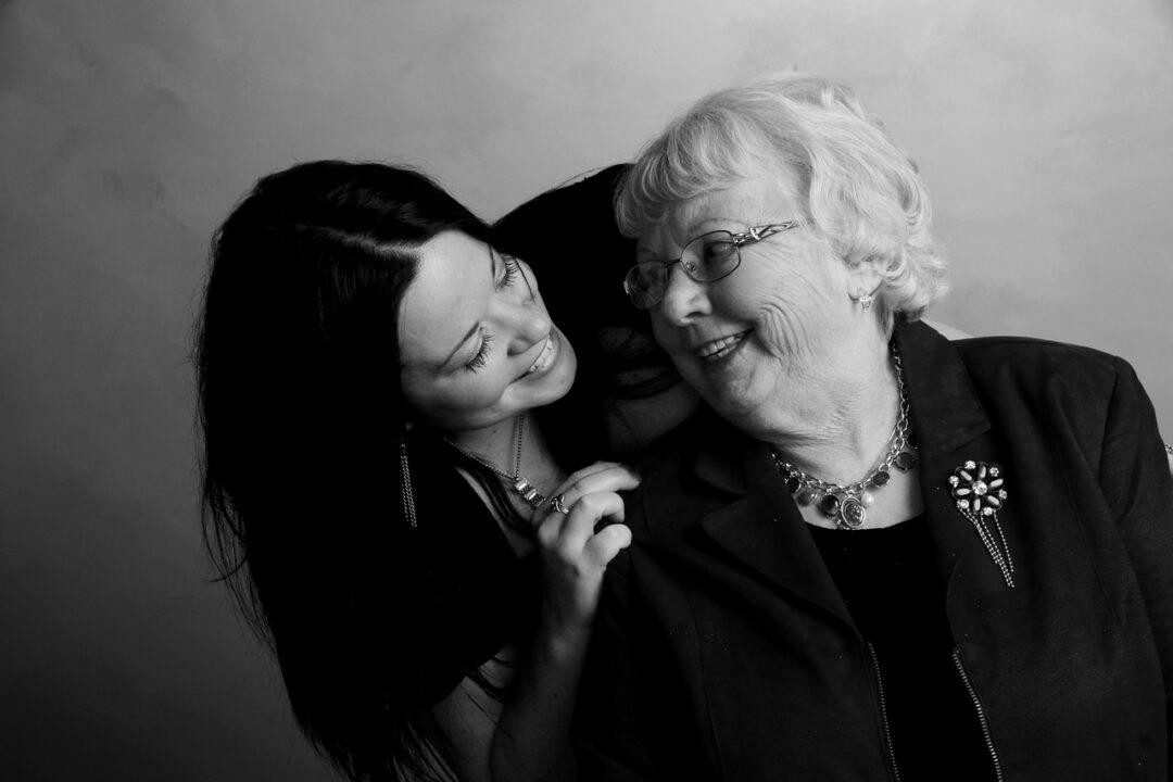 Cuidar a un enfermo de Alzheimer