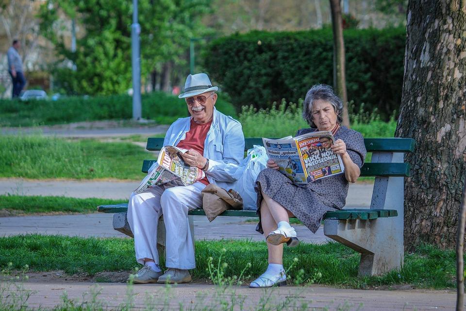 Ejercicios de estimulación cognitiva para paliar los efectos del Alzheimer