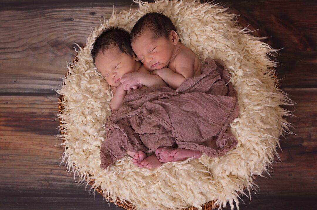 ¿Cuáles son los síntomas de embarazo de gemelos?