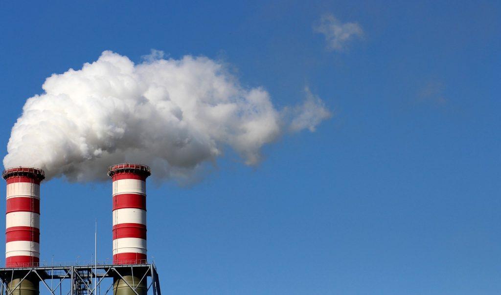 contaminacion polucion