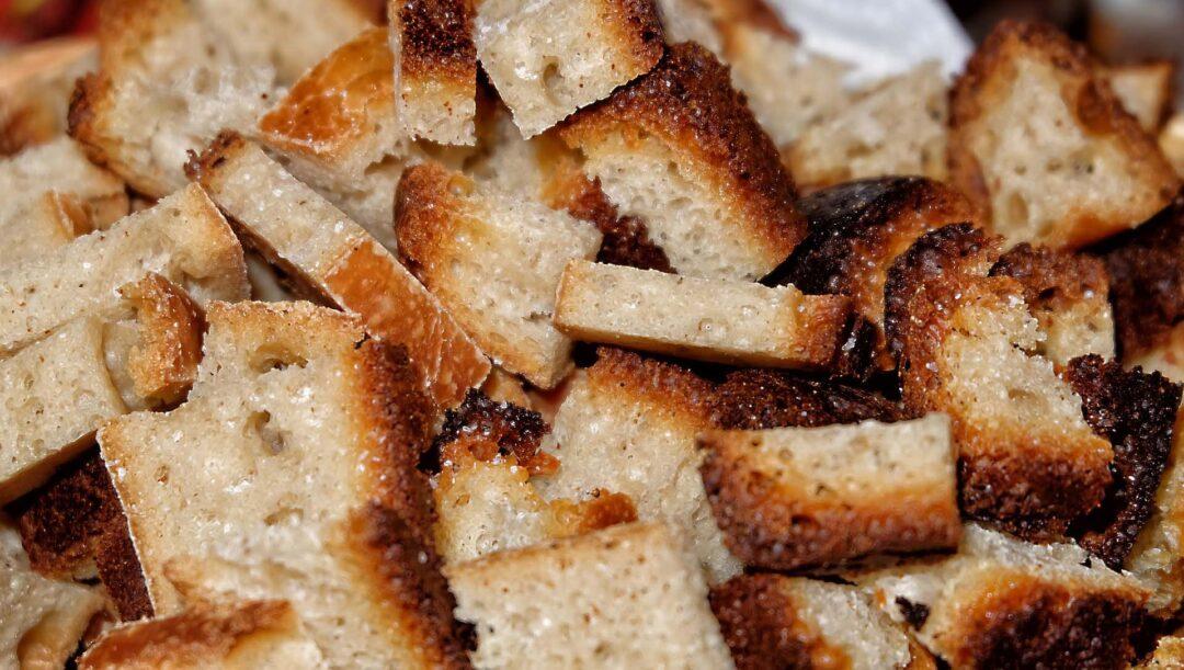 Reducir la acrilamida en los alimentos