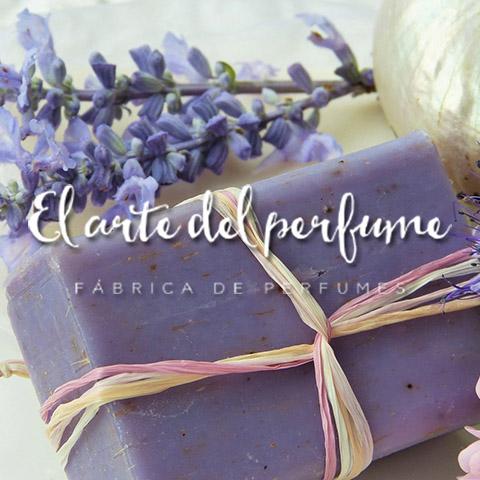 fabrica perfumes granel